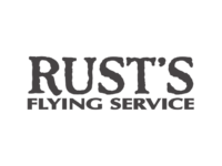 Rust's Flying Service