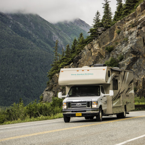 Convention Event RV Rentals from Great Alaskan Holidays