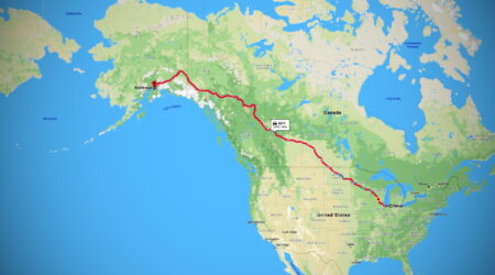 SAP Elkhart to Alaska